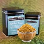 Malabar Coast turmeric tea