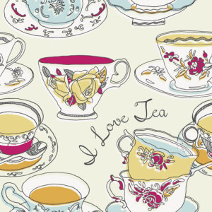 Teas of the month club